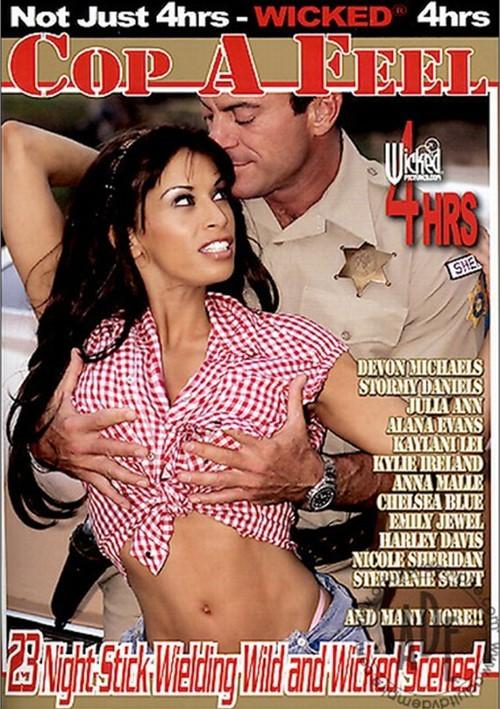 Cop A Feel Porn