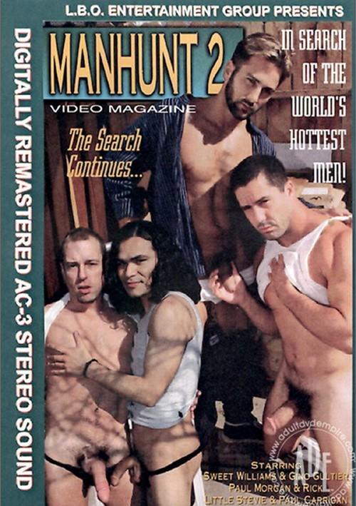 Manhunt 2 Boxcover
