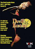 Devil's Ecstasy Porn Video