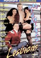 San Francisco Lesbians 5 Porn Movie