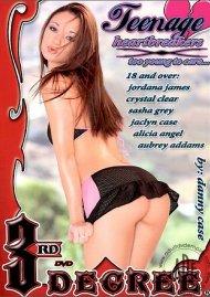 Teenage Heartbreakers Porn Movie