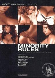 Minority Rules Porn Video