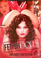 Fetish Dolls Porn Movie