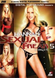 Sexual Freak 5 Porn Video