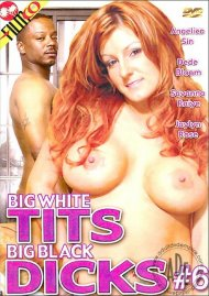 Big White Tits Big Black Dicks #6
