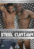 Steel Curtain Boxcover