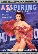 Asspiring Actresses Porn Movie