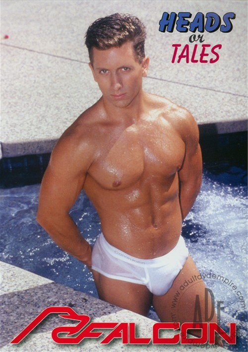 Heads or Tales aka Heads or Tails Cover Front