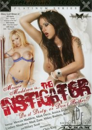 Instigator, The Porn Video