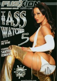 Ass Watcher 5, The Porn Video
