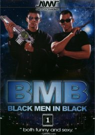 Black Men In Black