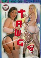 Thick Ass White Girlz 2 Porn Video