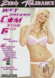 Wet Dreams Cum True 6 Porn Video
