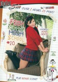 Fresh Outta High School 10 Movie