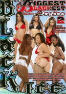 Biggest Blackest Orgies 2, The Porn Movie