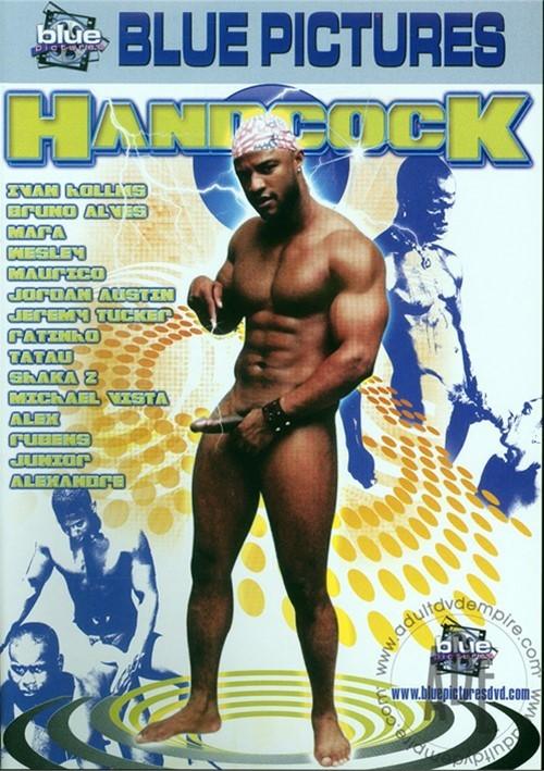 Handcock Boxcover