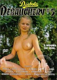 Debauchery 5 Porn Video