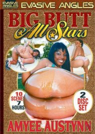 Big Butt All Stars: Amyee Austynn