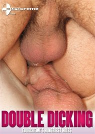 Double Dicking Porn Video