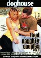Real Naughty Couples Vol. 2 Porn Video