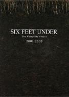 Six Feet Under: The Complete Series (Repackaged) Gay Cinema Movie