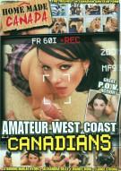Amateur West Coast Canadians Porn Movie
