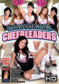 Transsexual Cheerleaders 3 image