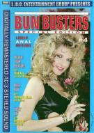 Bun Busters #4 Porn Movie