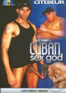 Cuban Sex God Gay Porn Movie