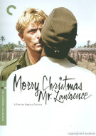 Merry Christmas Mr. Lawrence: The Criterion Collection Gay Cinema Movie