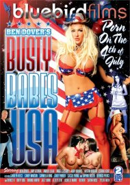 Ben Dover's Busty Babes USA Porn Video