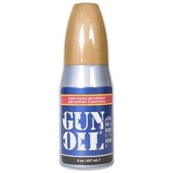 Gun Oil Gel - 8 oz. Sex Toy