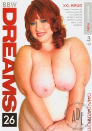 BBW Dreams 26 Porn Video