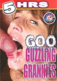 Goo Guzzling Grannies image