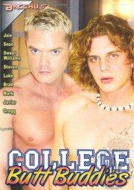College Butt Buddies image