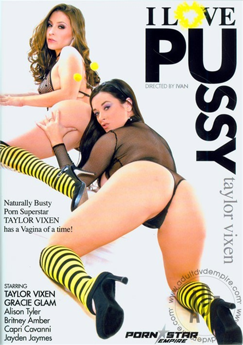 I Love Pussy