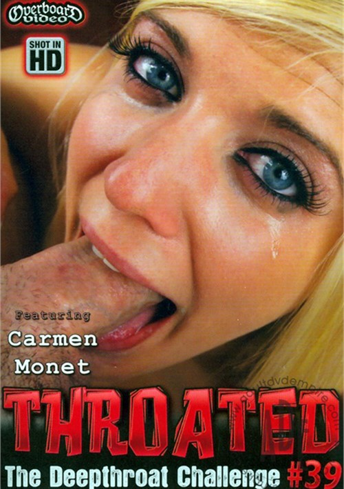 Throated #39