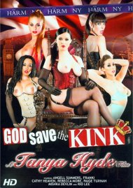 God Save The Kink Porn Video
