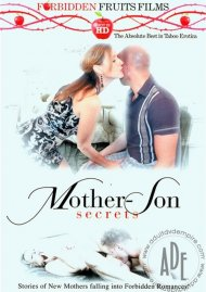 Mother-Son Secrets image