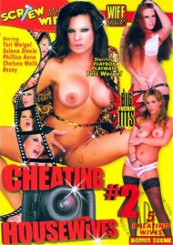 Cheating Housewives #2 Porn Movie