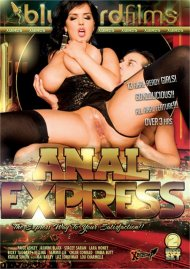 Anal Express Porn Video