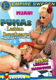 Buy Puma's Lesbian Sweethearts