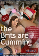Femorg: The Brits Are Cumming Vol. 2 Porn Video