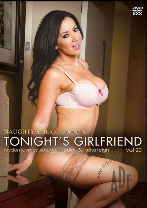 Tonights Girlfriend Jayden