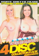 Mothers & Daughters #2 4-Disc Collector Pack Porn Movie