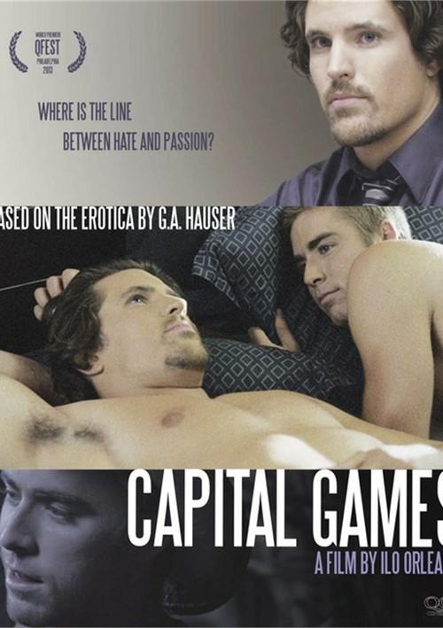 Capital Games image