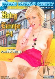 Hairy In Europe #4 Porn Movie