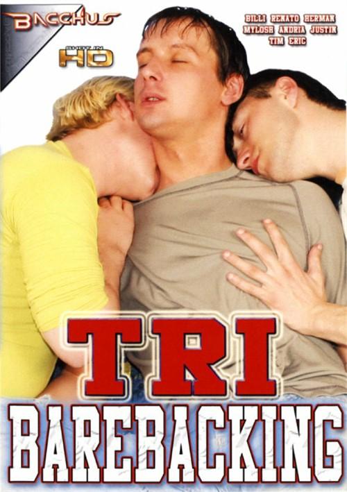 Tri Barebacking Boxcover