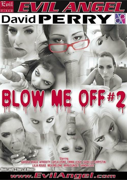 Blow Me Off Porn Torrent