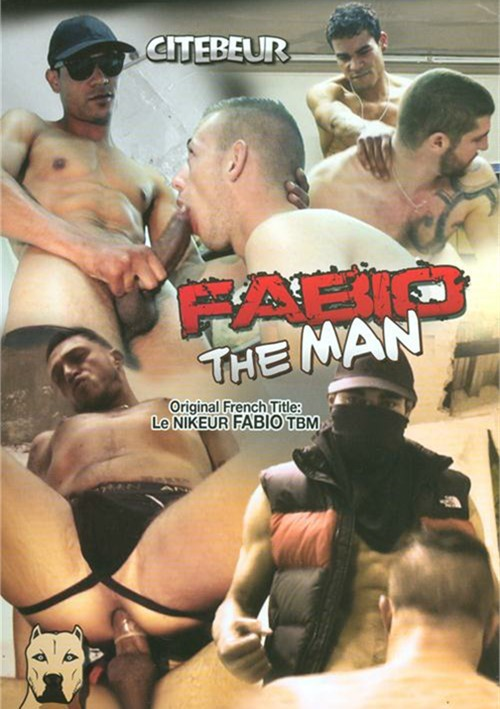from Saul faboo gay dvds